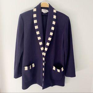 Ports Trademark Designs Wool Long Women's Cardigan